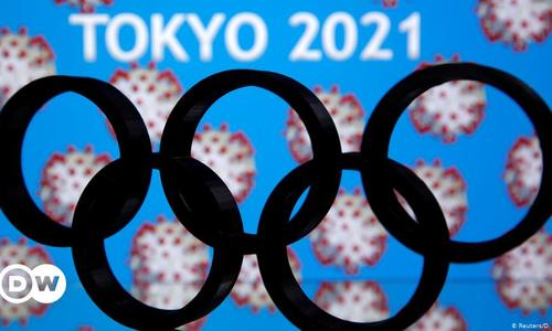 Olympics a 'wonderful opportunity' for virus
