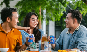Tiger Beer to offer Vietnamese football fans biggest-ever promotion