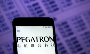Apple supplier Pegatron to expand Vietnam operations