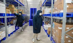 Vietnam seeks to vaccinate children against Covid-19