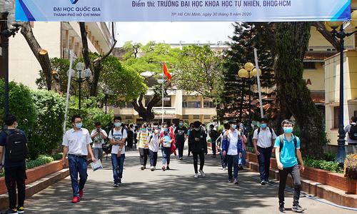 Two Vietnamese universities among world top 1,000