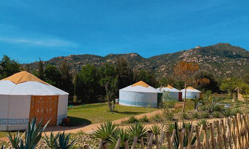 Five luxury camping destinations in Vietnam