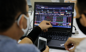 HCMC stock exchange to test South Korean system