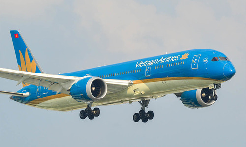 Vietnam Airlines cleared for 12 repatriation flights from US
