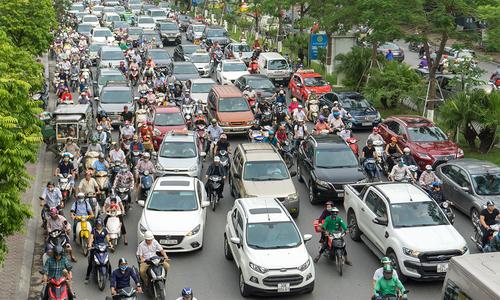 Auto sales surge 53 pct
