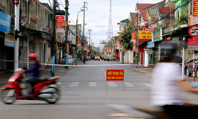 Vietnam's Covid-19 domestic count rises by 86