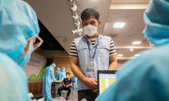 Vietnam confirms 66 more domestic Covid-19 patients