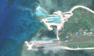 Vietnam slams sovereignty infringement on Truong Sa Islands