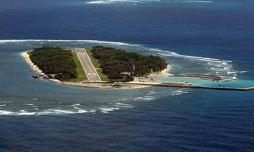 Stop illegal drills off Truong Sa Islands, Vietnam tells Taiwan