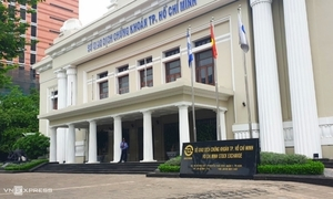 Finance ministry orders audit of troubled HCMC stock exchange