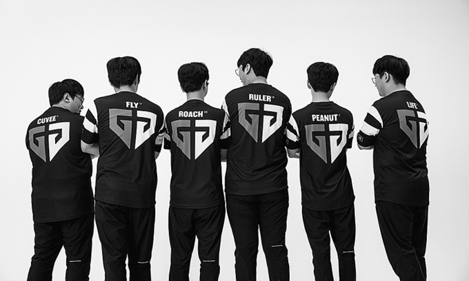 S Korea League of Legends team seeks new blood in Vietnam