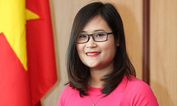 World's top-10 teacher elected MP in Vietnam