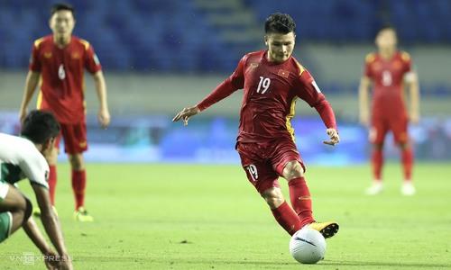 Vietnam to prove worthy of SE Asian football throne