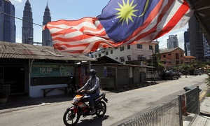 Stranded Vietnamese face the brunt of resurgent Covid in Malaysia