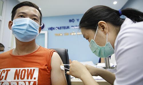 Vietnam researches production of single-dose Covid-19 vaccine