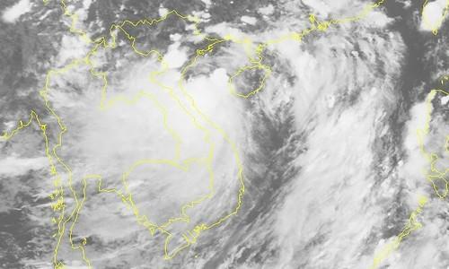Storm Koguma to make landfall Sunday