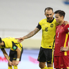Vietnam captain says pressured by Malaysia players to miss penalty