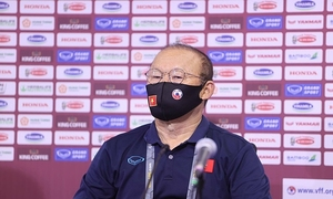 Vietnam coach praises players after Malaysia victory