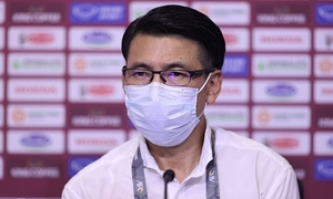 Wasting chances leads to defeat against Vietnam: Malaysia coach