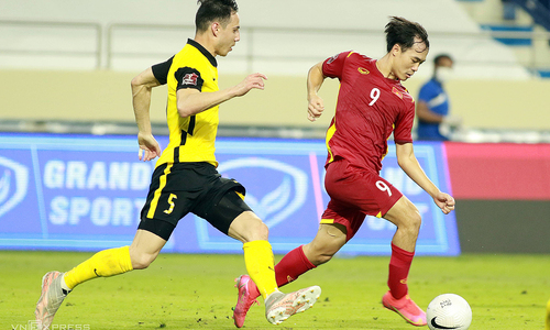 Fan video confirms Vietnam deserved penalty in Malaysia clash
