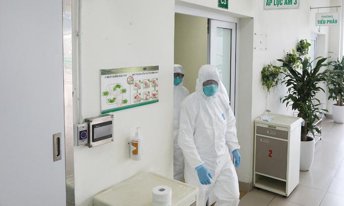 59th Covid patient dies in Vietnam
