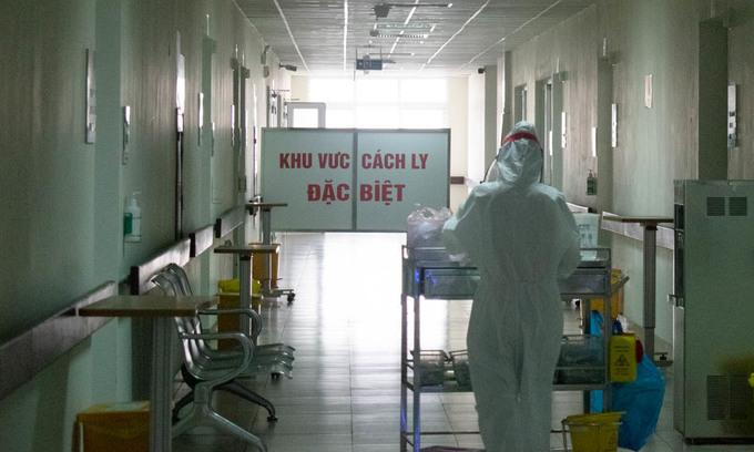 Two women die of Covid in Hanoi