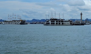 Ha Long ship owners on verge of bankruptcy