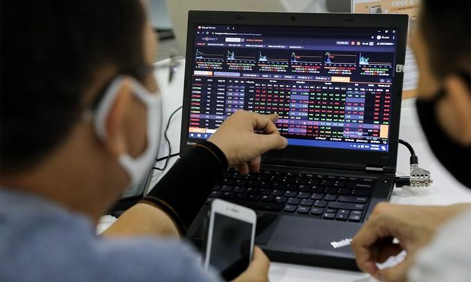 ETFs in Vietnam to focus on buying HNG, STB, HSG