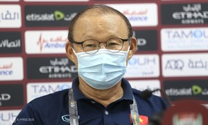 Vietnam coach says strategies in place for UAE