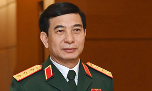 Vietnam calls for expedited completion of East Sea Code of Conduct