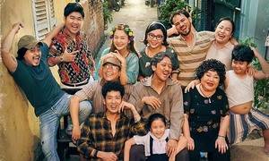Vietnamese hit rakes in over $1 mln at US box office