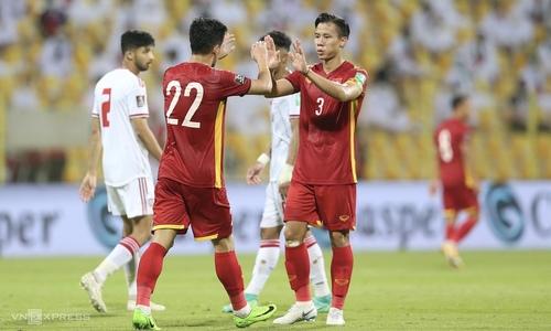 Vietnam make historic advance to final World Cup qualifying round