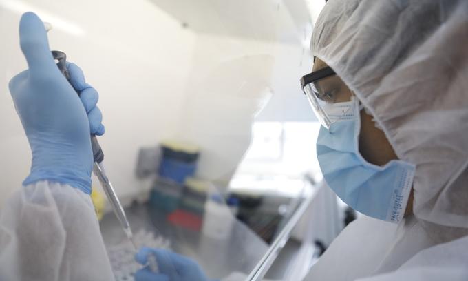 HCMC coronavirus tally in new wave tops 1,000