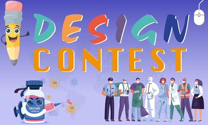 South Korean Culture Center kicks off Covid-19 design contest in Vietnam