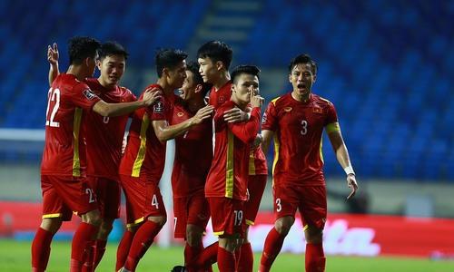 Vietnam's historic journey to final World Cup qualifying round