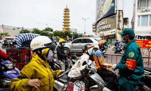 Vietnam coronavirus tally in new wave crosses 9,000