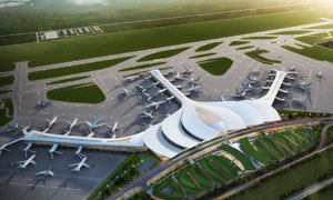 HCMC proposes metro link to new mega airport