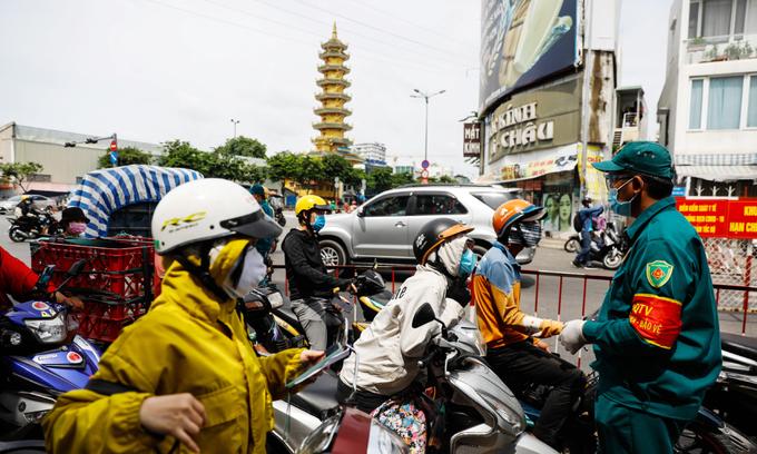 Vietnam reports 76 new local Covid-19 cases