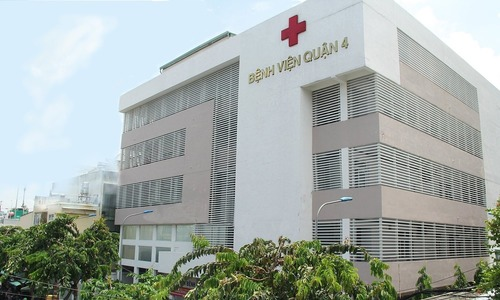 Covid-19 attacks HCMC state offices, hospitals