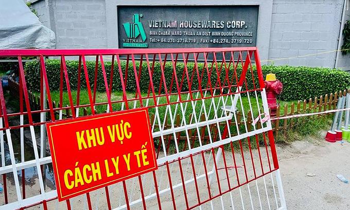 Vietnam records 94 new Covid-19 cases