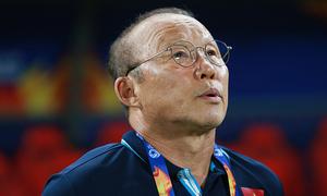 Park Hang-seo: the spark that keeps Vietnam's football fire burning