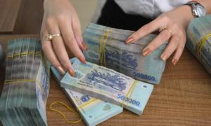 Vietnam's credit growth doubles