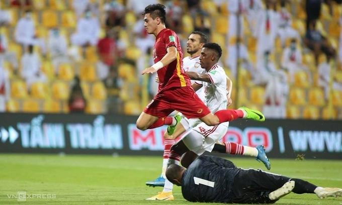 Vietnam top Southeast Asia in fair play ranking