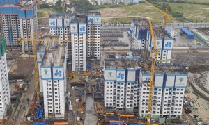 Construction giant Hoa Binh says 2020 most difficult year ever