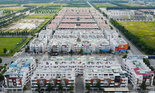 Double threshold for taxing housing rental incomes: HoREA
