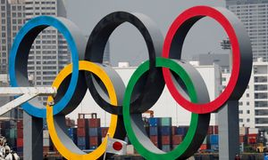 Up to 10,000 fans to be allowed to attend Olympic events