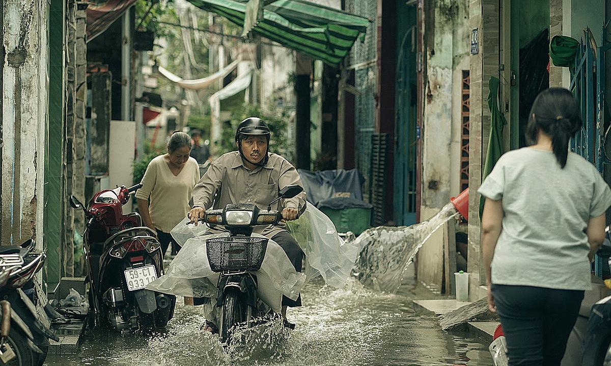 A still cut from Bo Gia. Photo courtesy of the movie.