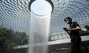 Vietnam, Singapore eye resumption of flights