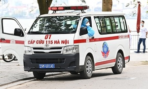 Hanoi man dies 39 hours after getting Covid-19 vaccine