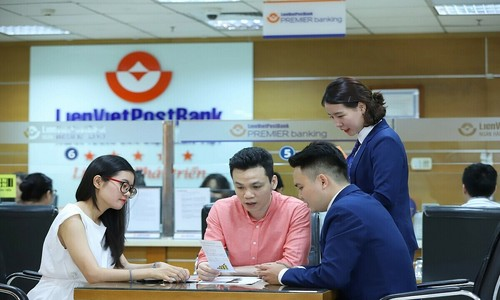 Vietnamese company to buy 20 mln shares of LienVietPostBank